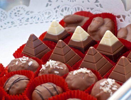 Mercado Los Mangos presenta Xocodiva Chocolates Artesanales