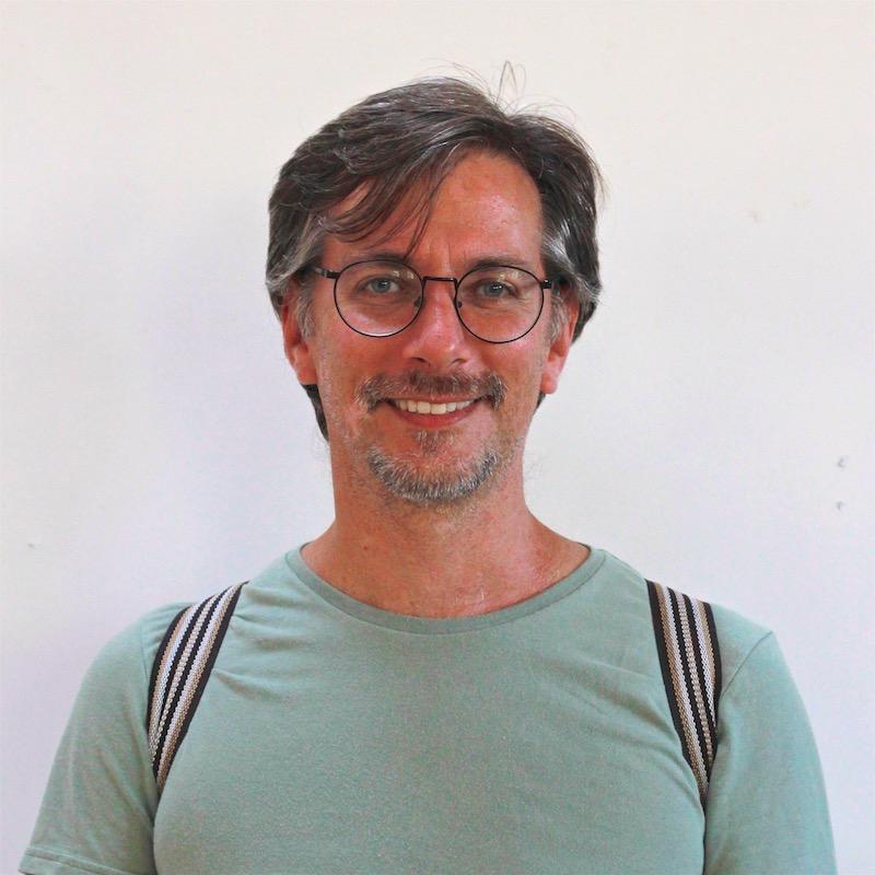 Elias Menasse