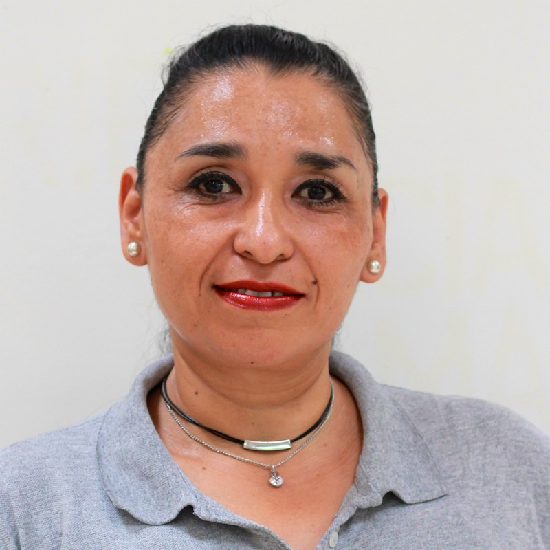 Esthela García