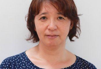 Mayumi Omine