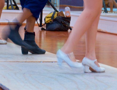 Iván Lozano Evoluciona en la Danza Folklórica