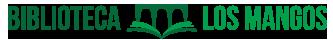 Biblioteca Los Mangos Logo
