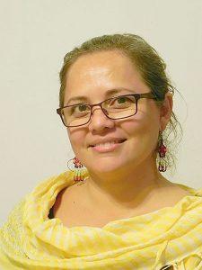 Tania Bello