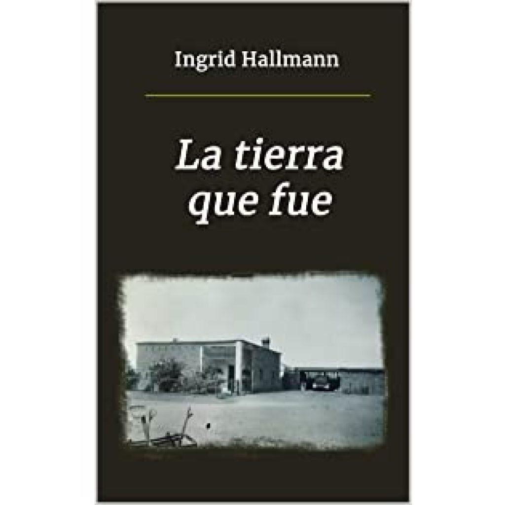 Ingrid Hallmann