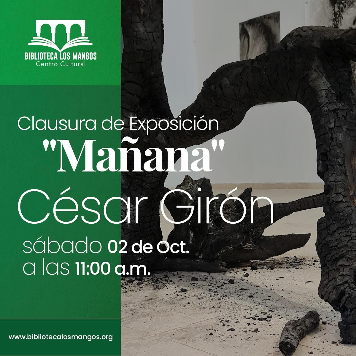 Exposición Mañana